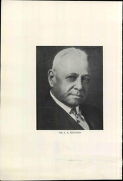 Page 12, 1933 Edition, John Burroughs Middle School - Burr Yearbook (Los Angeles, CA) online yearbook collection