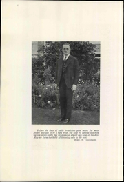 Page 14, 1933 Edition, John Burroughs Middle School - Burr Yearbook (Los Angeles, CA) online yearbook collection