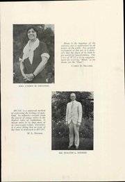 Page 15, 1933 Edition, John Burroughs Middle School - Burr Yearbook (Los Angeles, CA) online yearbook collection