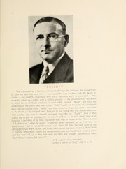 Page 11, 1934 Edition, John Burroughs Middle School - Burr Yearbook (Los Angeles, CA) online yearbook collection