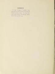 Page 14, 1934 Edition, John Burroughs Middle School - Burr Yearbook (Los Angeles, CA) online yearbook collection