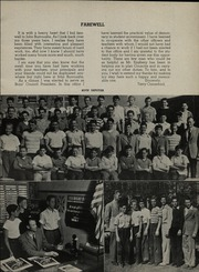Page 15, 1944 Edition, John Burroughs Middle School - Burr Yearbook (Los Angeles, CA) online yearbook collection