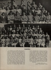 Page 16, 1944 Edition, John Burroughs Middle School - Burr Yearbook (Los Angeles, CA) online yearbook collection