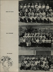 Page 17, 1944 Edition, John Burroughs Middle School - Burr Yearbook (Los Angeles, CA) online yearbook collection
