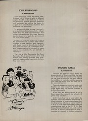 Page 6, 1944 Edition, John Burroughs Middle School - Burr Yearbook (Los Angeles, CA) online yearbook collection