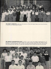Page 10, 1949 Edition, John Burroughs Middle School - Burr Yearbook (Los Angeles, CA) online yearbook collection