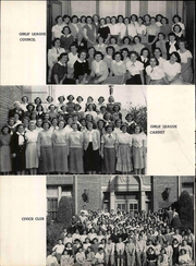 Page 16, 1949 Edition, John Burroughs Middle School - Burr Yearbook (Los Angeles, CA) online yearbook collection