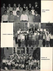 Page 17, 1949 Edition, John Burroughs Middle School - Burr Yearbook (Los Angeles, CA) online yearbook collection