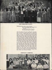 Page 6, 1949 Edition, John Burroughs Middle School - Burr Yearbook (Los Angeles, CA) online yearbook collection