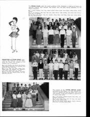 Page 11, 1955 Edition, John Burroughs Middle School - Burr Yearbook (Los Angeles, CA) online yearbook collection