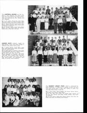 Page 13, 1955 Edition, John Burroughs Middle School - Burr Yearbook (Los Angeles, CA) online yearbook collection