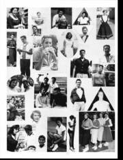 Page 16, 1955 Edition, John Burroughs Middle School - Burr Yearbook (Los Angeles, CA) online yearbook collection
