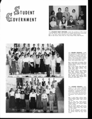 Page 4, 1955 Edition, John Burroughs Middle School - Burr Yearbook (Los Angeles, CA) online yearbook collection