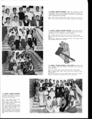 Page 5, 1955 Edition, John Burroughs Middle School - Burr Yearbook (Los Angeles, CA) online yearbook collection