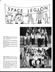 Page 6, 1955 Edition, John Burroughs Middle School - Burr Yearbook (Los Angeles, CA) online yearbook collection