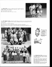 Page 9, 1955 Edition, John Burroughs Middle School - Burr Yearbook (Los Angeles, CA) online yearbook collection