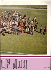 Page 13, 1974 Edition, La Palma Junior High School - Patriot Yearbook (Buena Park, CA) online yearbook collection