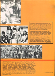 Page 17, 1974 Edition, La Palma Junior High School - Patriot Yearbook (Buena Park, CA) online yearbook collection