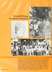 Page 16, 1976 Edition, La Palma Junior High School - Patriot Yearbook (Buena Park, CA) online yearbook collection