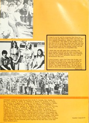 Page 17, 1976 Edition, La Palma Junior High School - Patriot Yearbook (Buena Park, CA) online yearbook collection