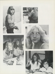 Page 11, 1979 Edition, Frost Middle School - Frost Yearbook (Granada Hills, CA) online yearbook collection