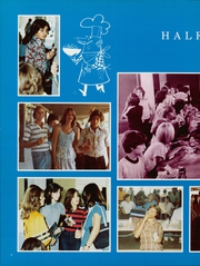 Page 12, 1979 Edition, Frost Middle School - Frost Yearbook (Granada Hills, CA) online yearbook collection