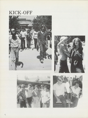Page 6, 1979 Edition, Frost Middle School - Frost Yearbook (Granada Hills, CA) online yearbook collection