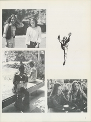 Page 7, 1979 Edition, Frost Middle School - Frost Yearbook (Granada Hills, CA) online yearbook collection