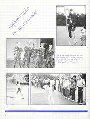Page 10, 1984 Edition, Frost Middle School - Frost Yearbook (Granada Hills, CA) online yearbook collection