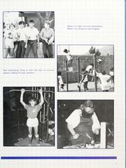 Page 11, 1984 Edition, Frost Middle School - Frost Yearbook (Granada Hills, CA) online yearbook collection