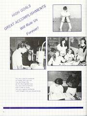 Page 12, 1984 Edition, Frost Middle School - Frost Yearbook (Granada Hills, CA) online yearbook collection