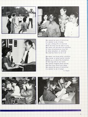 Page 13, 1984 Edition, Frost Middle School - Frost Yearbook (Granada Hills, CA) online yearbook collection