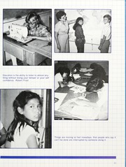 Page 15, 1984 Edition, Frost Middle School - Frost Yearbook (Granada Hills, CA) online yearbook collection