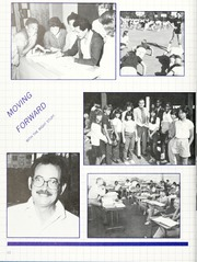 Page 16, 1984 Edition, Frost Middle School - Frost Yearbook (Granada Hills, CA) online yearbook collection