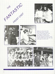 Page 8, 1984 Edition, Frost Middle School - Frost Yearbook (Granada Hills, CA) online yearbook collection