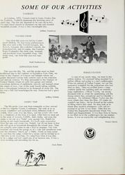 Page 40, 1973 Edition, Yavneh Hebrew Academy - Yearbook (Los Angeles, CA) online yearbook collection