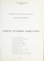 Page 47, 1973 Edition, Yavneh Hebrew Academy - Yearbook (Los Angeles, CA) online yearbook collection