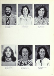 Page 15, 1979 Edition, Yavneh Hebrew Academy - Yearbook (Los Angeles, CA) online yearbook collection