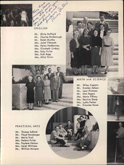 Page 11, 1958 Edition, Woodrow Wilson Middle School - Wilson Yearbook (Glendale, CA) online yearbook collection