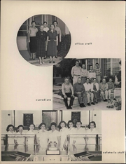 Page 12, 1958 Edition, Woodrow Wilson Middle School - Wilson Yearbook (Glendale, CA) online yearbook collection
