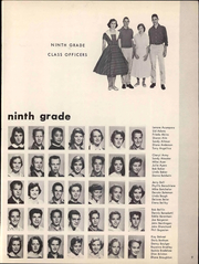 Page 13, 1958 Edition, Woodrow Wilson Middle School - Wilson Yearbook (Glendale, CA) online yearbook collection