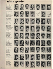 Page 14, 1958 Edition, Woodrow Wilson Middle School - Wilson Yearbook (Glendale, CA) online yearbook collection