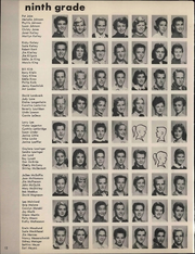 Page 16, 1958 Edition, Woodrow Wilson Middle School - Wilson Yearbook (Glendale, CA) online yearbook collection