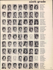 Page 17, 1958 Edition, Woodrow Wilson Middle School - Wilson Yearbook (Glendale, CA) online yearbook collection