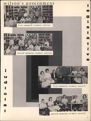 Page 9, 1958 Edition, Woodrow Wilson Middle School - Wilson Yearbook (Glendale, CA) online yearbook collection