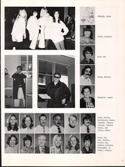 Page 11, 1974 Edition, Woodrow Wilson Middle School - Wilson Yearbook (Glendale, CA) online yearbook collection