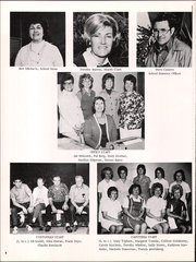 Page 12, 1974 Edition, Woodrow Wilson Middle School - Wilson Yearbook (Glendale, CA) online yearbook collection