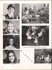 Page 14, 1974 Edition, Woodrow Wilson Middle School - Wilson Yearbook (Glendale, CA) online yearbook collection
