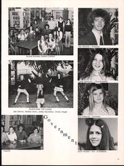 Page 15, 1974 Edition, Woodrow Wilson Middle School - Wilson Yearbook (Glendale, CA) online yearbook collection
