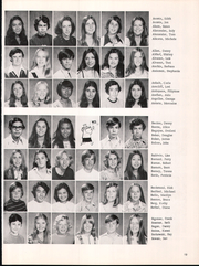 Page 17, 1974 Edition, Woodrow Wilson Middle School - Wilson Yearbook (Glendale, CA) online yearbook collection